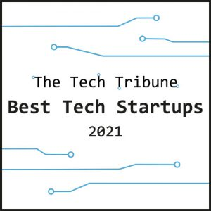 the tech tribune city badge